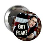 Got Fear Bush Button