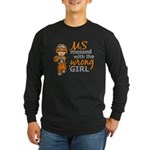 Combat Girl MS Shirts, Gifts, and Apparel