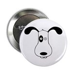 "A Dog Named Spot 2.25"" Button (100 pack)"