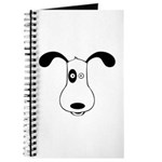 A Dog Named Spot Journal