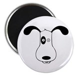 "A Dog Named Spot 2.25"" Magnet (100 pack)"