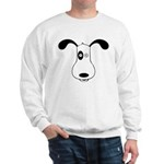 A Dog Named Spot Sweatshirt