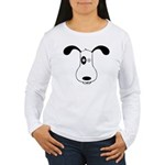 A Dog Named Spot Women's Long Sleeve T-Shirt
