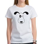 A Dog Named Spot Women's T-Shirt