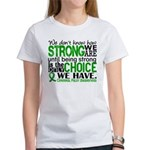 How Strong We Are Cerebral Palsy Apparel