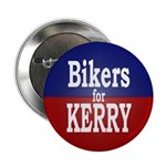 Bikers for Kerry Button (10 pack)