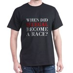 Illegal Race T-Shirt