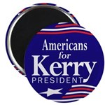Americans for Kerry Magnet