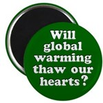 Global Warming Thaw Magnet (10 pack)