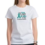 Scleroderma Means World To Me 2 Women's T-Shirt