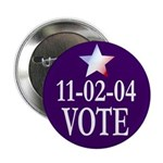 11-02-04: Vote (Button with a Star)