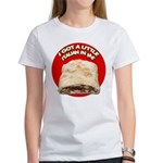Little Italian In Me Women's T-Shirt
