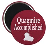 Quagmire Accomplished Magnet