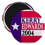 Kerry-Edwards 2004 Magnet (10 pack)