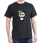 Panda forest Archer T-Shirt