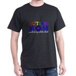 Autism Mom Proud T-Shirt