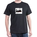 Castle NYC T-Shirt