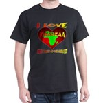 I Love Kwanzaa First Fruits of the Harvest T-Shirt