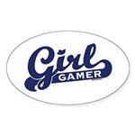 Girl Gamer. Great for girls who game on their own.