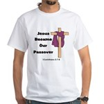 Christ Our Passover T-Shirt