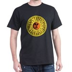 Antique Sun T-Shirt