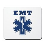 EMT star of life logo is Bonfire Designs best selling EMS theme design.
