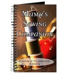Sewing Companion Journal