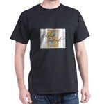 Celebrate Juneteenth - Black T-Shirt