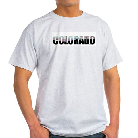 Product Image of colorado5b T-Shirt