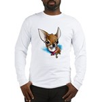 Lil' Chihuahua Long Sleeve T-Shirt