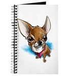 Lil' Chihuahua Journal