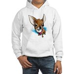 Lil' Chihuahua Hooded Sweatshirt