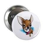"Lil' Chihuahua 2.25"" Button (100 pack)"
