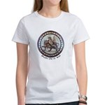 Bacchus God Of Wine Women's T-Shirt
