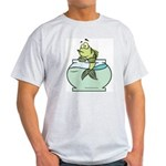 Fish Bowl Light T-Shirt