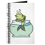 Fish Bowl Journal