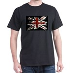UK Flag England T-Shirt
