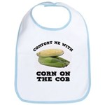 Comfort Corn On The Cob Bib
