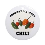 Comfort Chili Ornament