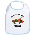 Comfort Chili Bib