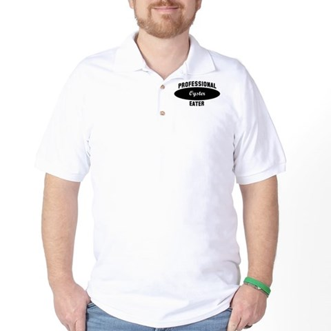 Product Image of Pro Oyster eater Golf Shirt