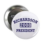 Richardson 2008 Varsity Button
