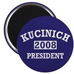 Kucinich for President Fridge Magnet