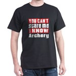 I Know Archery T-Shirt