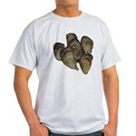 Oysters Light T-Shirt