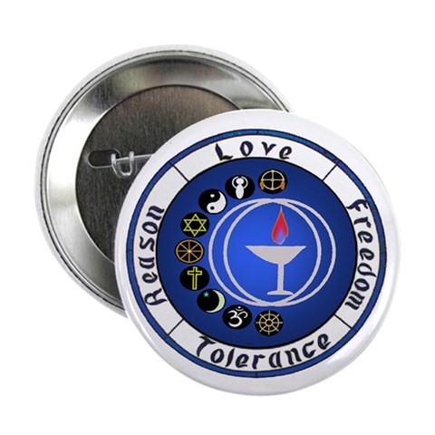 2.25 Chalice Circle Button 10 pack Peace 2.25 Button 10 pack by CafePress