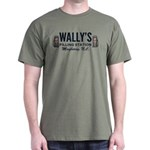 Wally's Filling Station Mayberry T-Shirt