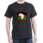 Happy Kwanzaa with african silhouette on flag.png