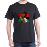 Lady with Pineapple Kwanzaa.png T-Shirt