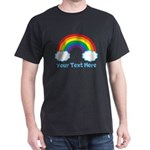 Rainbow Custom T-Shirt